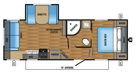 jayco floor plans 2017 flight slx travel trailer floorplans prices