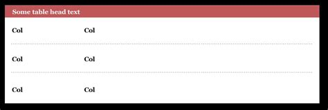 Table Cellspacing Css by Css Table Remove Padding Spacing