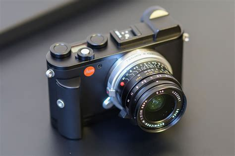 leica cl leica cl review trusted reviews