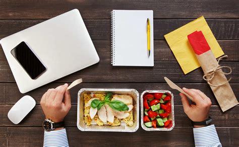 idee pranzo in ufficio ricette e idee per il pranzo in ufficio non sprecare