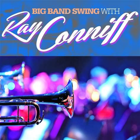 big band and swing conniff big band swing with zyx cd grooves inc