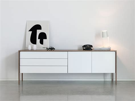 Scandinavian Dining Room buy the punt tactile long sideboard at nest co uk
