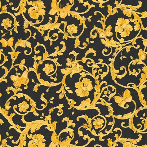 black gold wallpaper uk black and gold wallpaper design www pixshark com