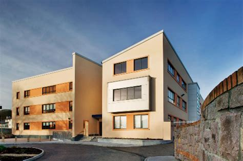 Dominican College, Galway   PJ Hegarty & Sons Construction