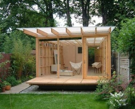 contemporary shed plans contemporary garden shed plans olg pinterest