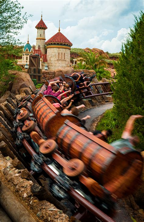 top 10 attraction replacements at disney world disney tourist
