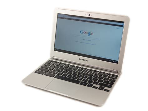 Samsung Series 3 Chromebook Review