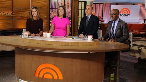 Todays Shows by Pics For Gt Today Show Cast