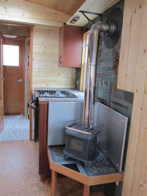 tiny house wood stove heating a tiny house wood stoves