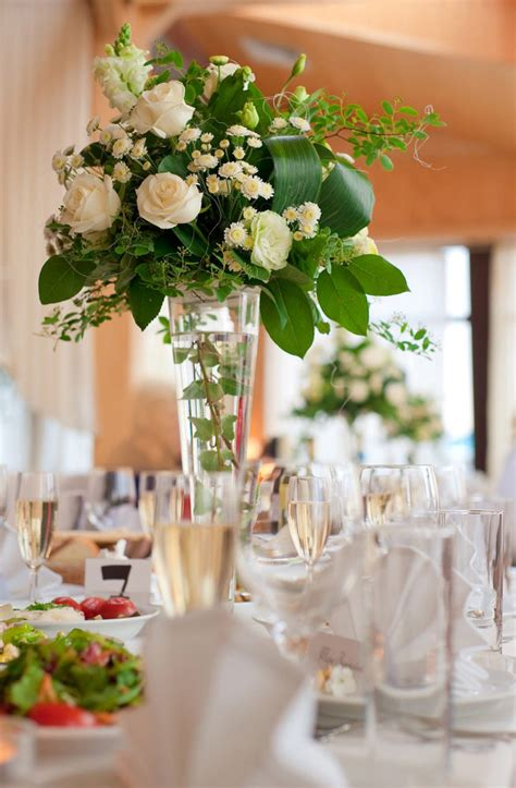 wedding table flowers images weddings archives about flowerswild about flowers
