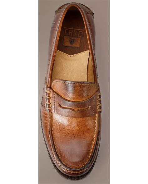 frye s loafers frye s greg loafers 80626