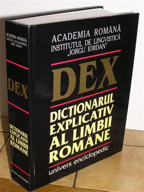 Dex Lookup Dicționarul Explicativ Al Limbii Rom 226 Ne