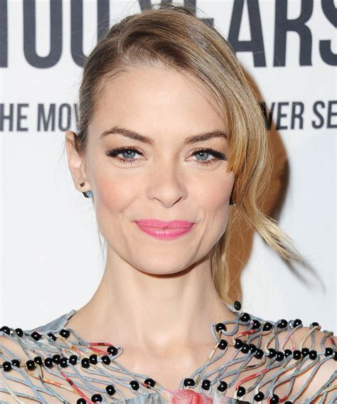Photos For Home Decor by Exclusive Jaime King Is Launching A Makeup Line