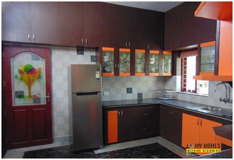 kitchen designs kerala kerala kitchen designs from top interior designers thrissur