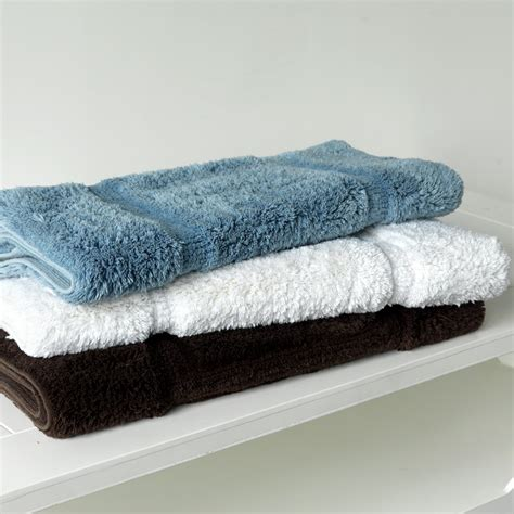 Rubber Backed Bathroom Rugs George Home Microfibre Bathroom Rugs With Rubber Backing