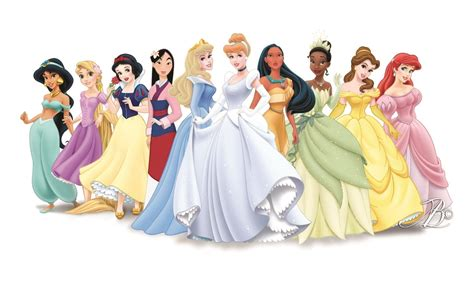 commentary disney princesses evolve with the modern woman