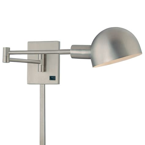 swing arm light p3 swing arm wall l by george kovacs p600 3 603