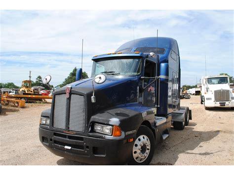 used t600 kenworth 2002 kenworth t600 for sale used trucks on buysellsearch
