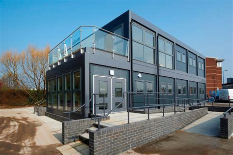 modular buildings and mobile offices flat pack container prefab construction and materials