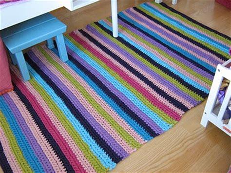 alfombras hechas por expertos del ganchillo el blog de trapillocom