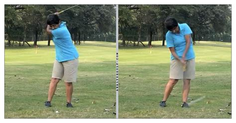 minimalist golf swing minimalist golf swing instruction and playing tips the