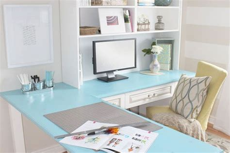Which Of These Is A Home Office | painted desk