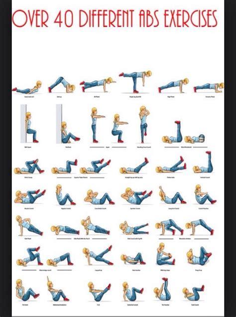 ab exercises  micaela ramirez musely