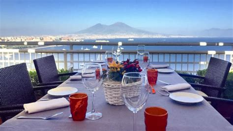 terrazza paradiso restaurant paradisoblanco 224 naples avis menu et prix
