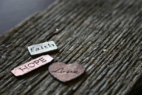 faith hope love the socratic project