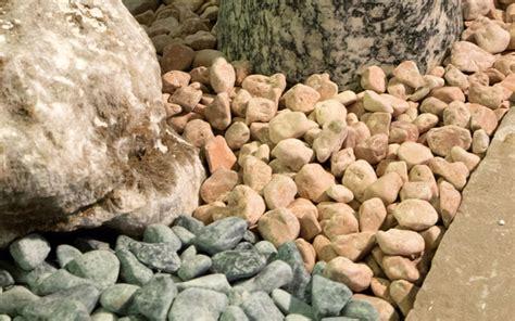 ghiaia da giardino prezzi pietre da giardino per decoro e pavimentazione