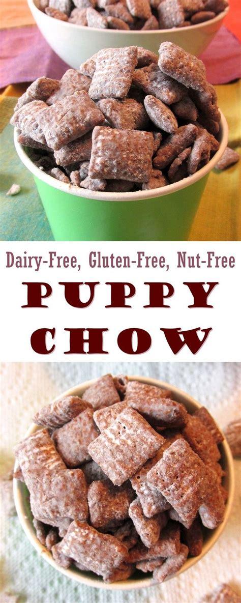 puppy chow snack mix recipe 25 b 228 sta nut free id 233 erna p 229 banan energy bites och nyttig bakning