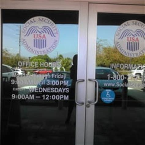 Social Security Office Burbank by Social Security Administration Services