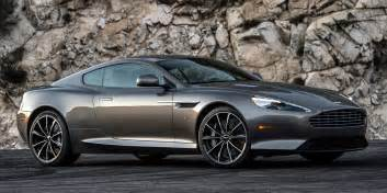 2016 Aston Martin Db9 Gt Vehicles On Display