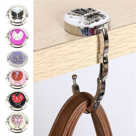 purse hanger for table buy wholesale handbag holder from china handbag
