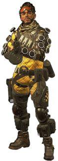 joe iz gaming blog apex legends  characters