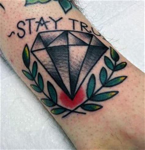 tattoo old school diamante significato diamante tatuaggio il significato e le possibili varianti