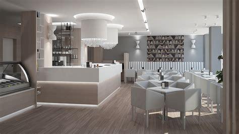 bar interni real 3d render interni a bergamo