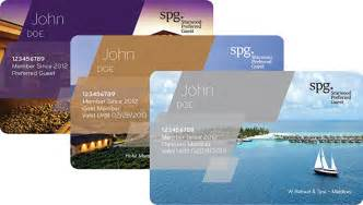 spg business card the starwood preferred guest program for aussie business
