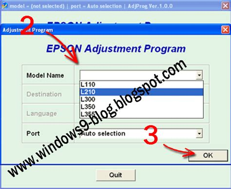 adjustment program epson l210 resetter rar download epson l110 l210 l300 l350 l355 resetter tool
