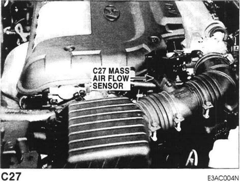 hyundai elantra mass air flow sensor location 2004 hyundai 3 5l engine kit 2004 free engine image for