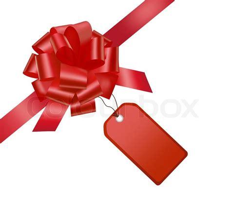 Pita Ribbon 1030 New gift bow with a ribbon vector stock vector colourbox