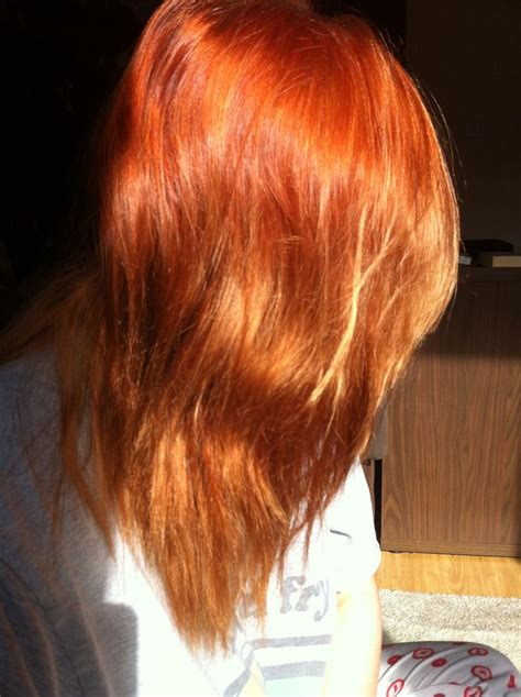 burnt orange hair color why burnt orange hair color is the style for you hair
