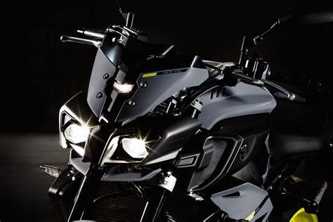 Air Guide Yamaha Mt25 Original Black Doff motorrad neuheiten 2016 motorrad fotos motorrad bilder