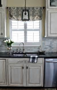 Kitchen Curtain Ideas Diy 25 Best Ideas About Window Treatments On Pinterest