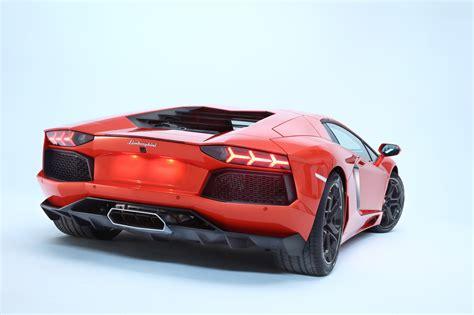 Lamborghini Aventador Picture 2012 Lamborghini Aventador Lp700 4 The Superslice