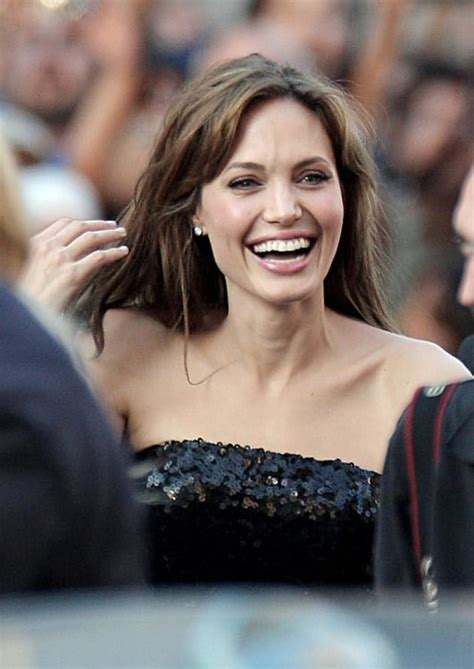 shes happy hair thumb1 jpg w 420 angelina jolie topless photo for sale old school the