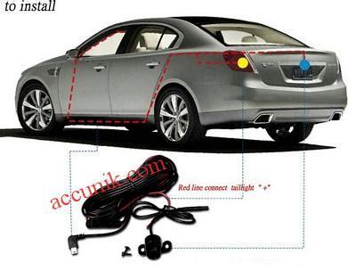 Tv Mobil Depan Belakang jual kamera mobil depan dan kamera belakang model spion termurah jual stungun kamera pengintai