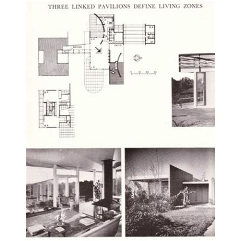 Records Houses Record Houses Of 1956 Architectural Record