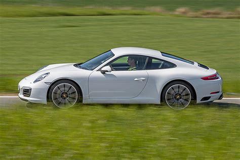 Porsche 911 Bild porsche 911 im test bilder autobild de