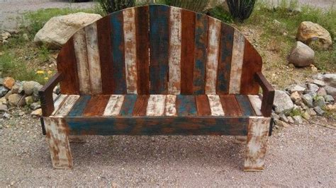 rustic pallet bench the beginner s guide to pallet projects